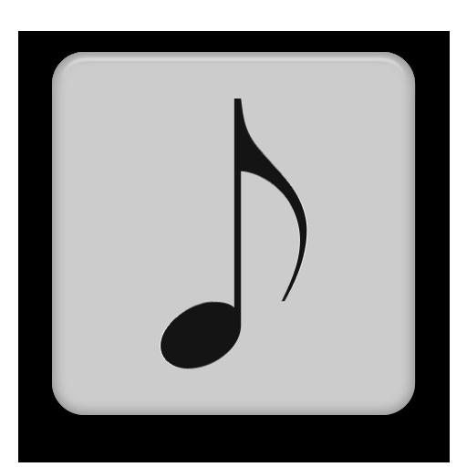 Minimal Music 音樂 App LOGO-APP開箱王