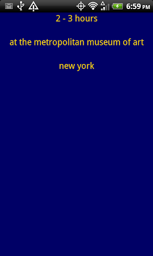 玩娛樂App|appeal of art at MMA in NY 105免費|APP試玩