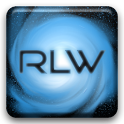 RLW Theme Galaxy Blue icon