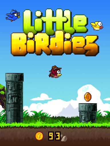 Little Birdies - For Kids - screenshot