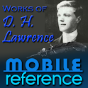 Works of D. H. Lawrence icon
