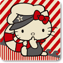 HELLO KITTY Theme40 icon
