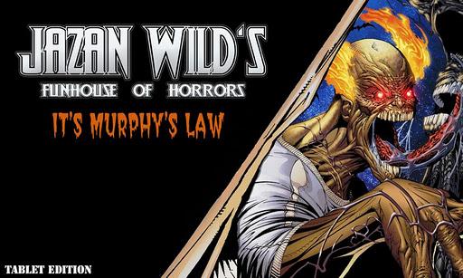 MURPHY'S LAW Tab