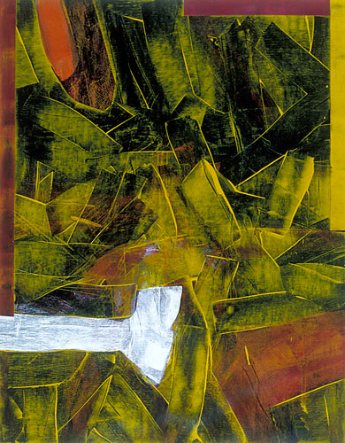 <strong>A Book of Days V (Rilke)</strong>