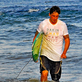 Balise Rouiller by Fito Farand Rahmanda - Sports & Fitness Surfing