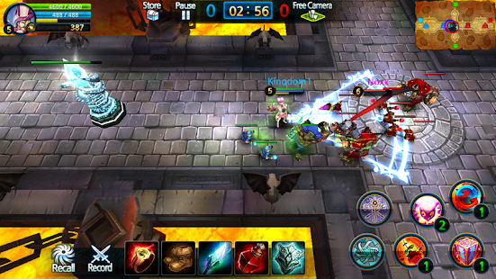 game soul of legends apk for windows phone android games and apps