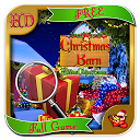 Christmas Barn Hidden Object