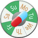 Pills'Box icon