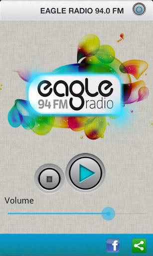 Eagle Radio 94.0 - Tirana