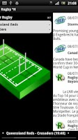 Screenshot of Rugby °H