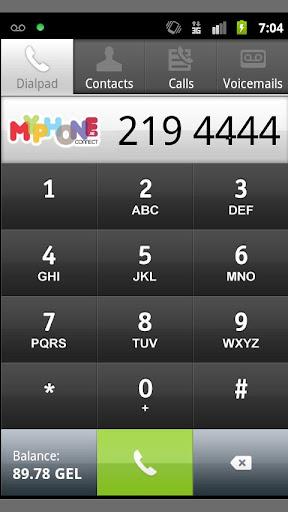 Myphone Mobile