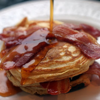 Bacon Syrup Recipes