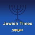 Jewish times icon