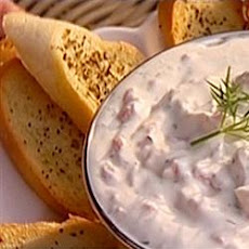 Tasty Salmon Spread