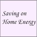 Saving on Home Energy icon