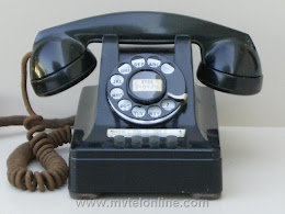 Desk Phones - Western Electric 440 $150 1