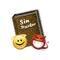 Sin Tracker: Confesión icon