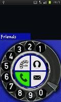 Screenshot of Finger Wheel Free