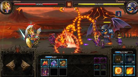 Epic Heroes War ! 1.2.5.3 screenshot 9075