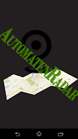 Screenshot of 7. AutomatenRadar