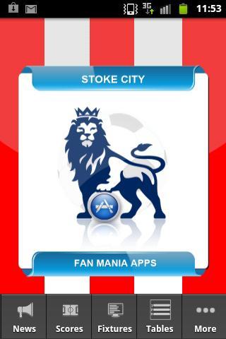 Stoke City Fan Mania