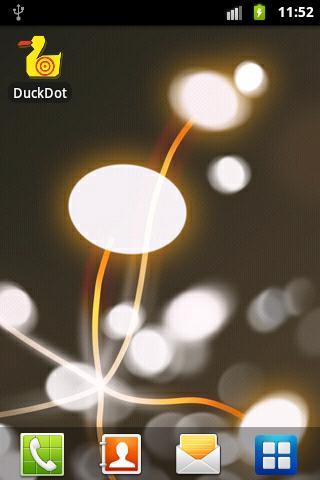 DuckDot