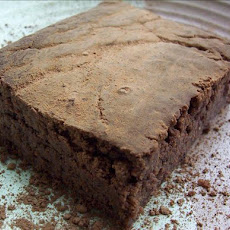 Black Bean Brownies (Sbd)