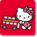 HELLO KITTY Theme48 icon