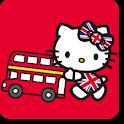 HELLO KITTY Theme48 icon