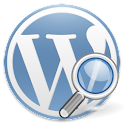 WPSeek WordPress Lookup icon
