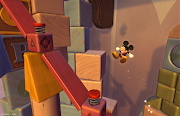 Mickey Mouse's Castle Of Illusion arrives today on downloads