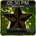 Star Go Locker EX Theme icon