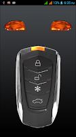 Screenshot of Car Lock Key Remote