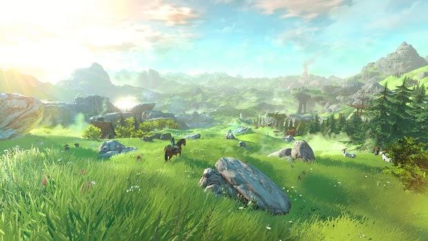 E3 2014: Nintendo Round-Up