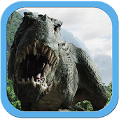 APK Game Hidden Dinosaurs in Jungle for BB, BlackBerry