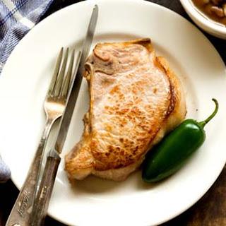 Jalapeno Pork Chops Recipes