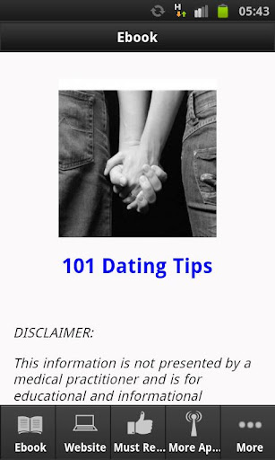 Dating tips on facebook
