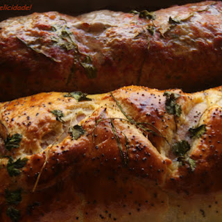 Puff Pastry Poppy Seed Recipes