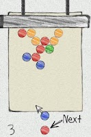 Screenshot of Doodle Bubble Pro