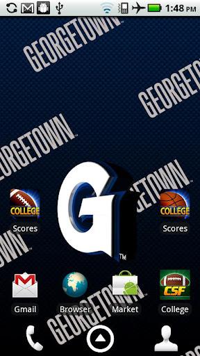 Georgetown Live Wallpaper HD