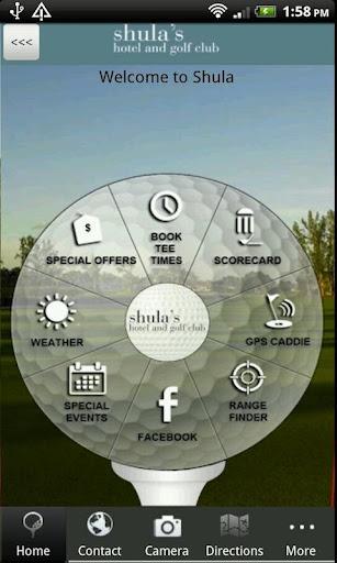 Shula's Golf Club