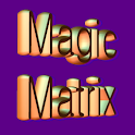 Matrice magique icon