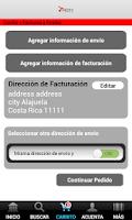 Screenshot of ADN Tienda