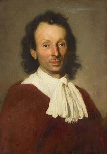 RIJKS: Niccolò Cassana: painting 1710