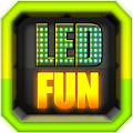 App LED Banner Display LWP apk for kindle fire