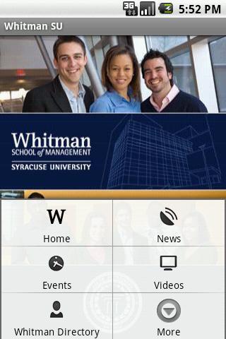 Whitman SU