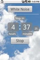 Screenshot of EasySleep