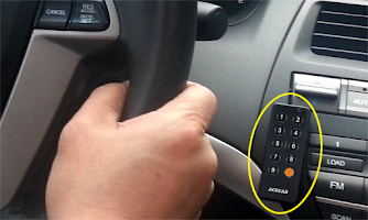 Screenshot of Remote Speed Dial