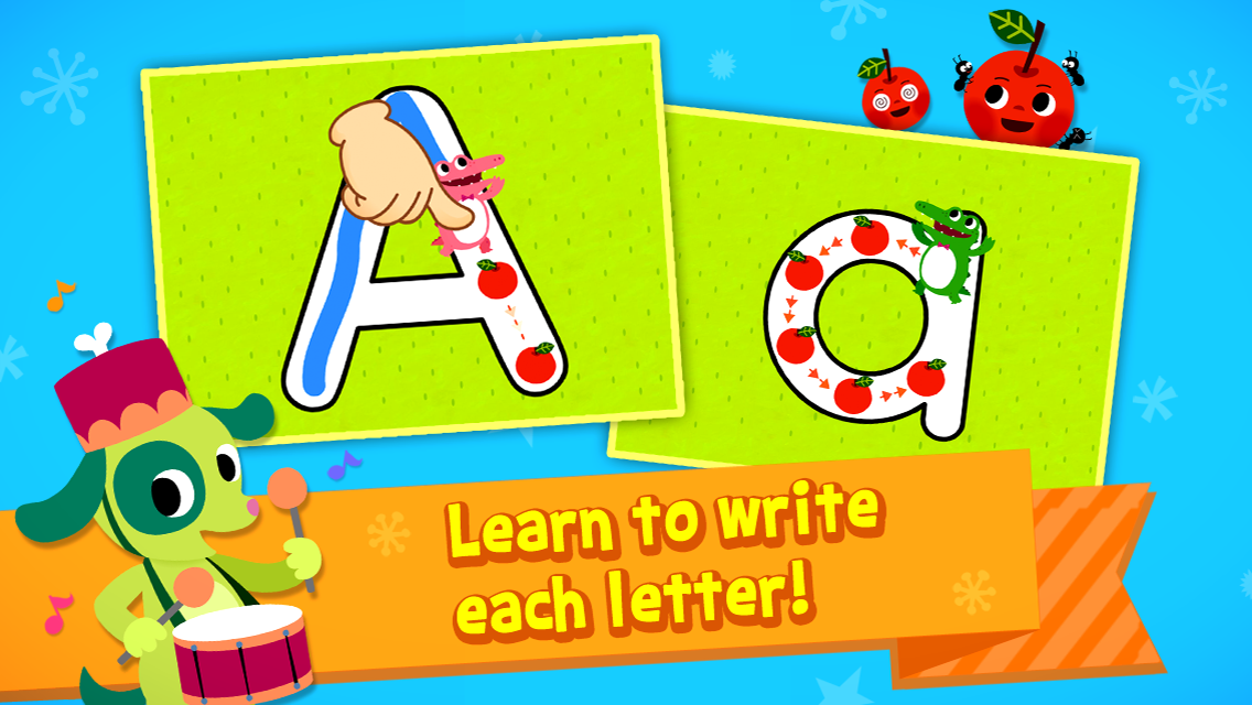 ABC Phonics Screenshot 18