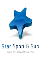 Screenshot of Star Sport & Sub